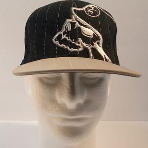 Metal Mulisha Snapback Hat